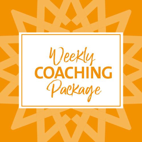 weekly-coaching-package