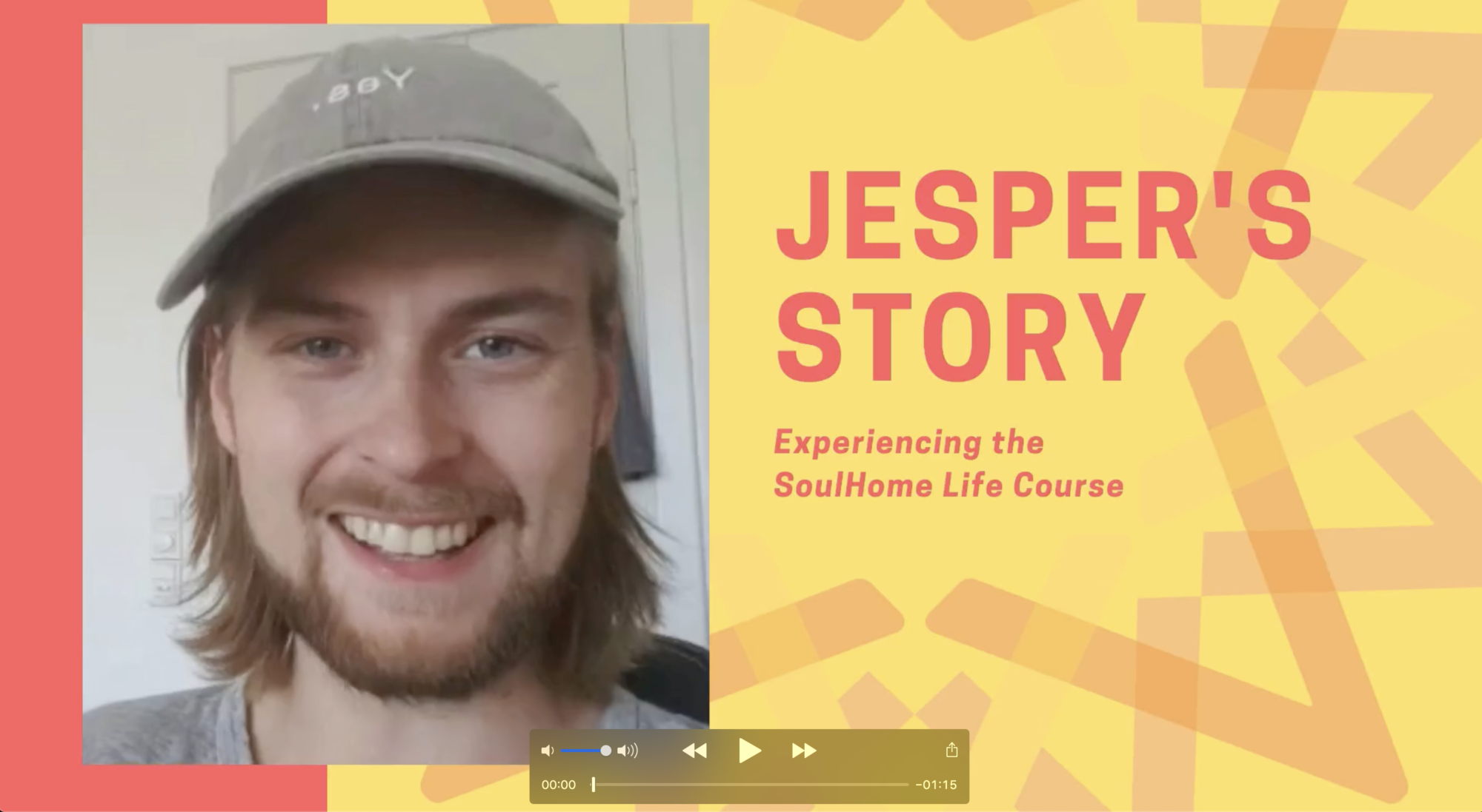 Jesper-SoulHome Course